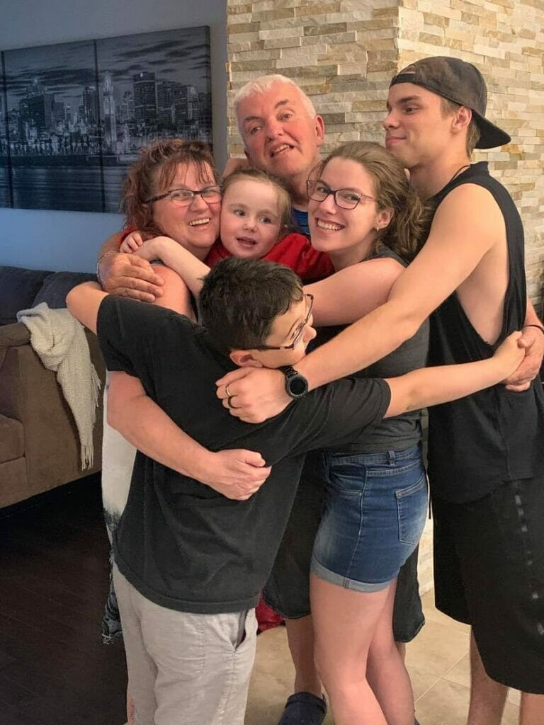 Prendre soin de soi et sa famille